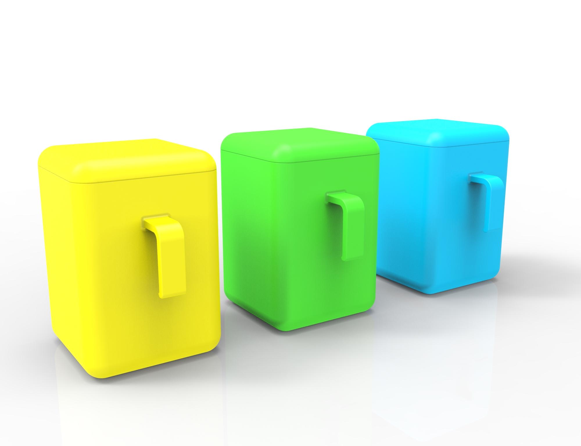 注塑创意沥水盒